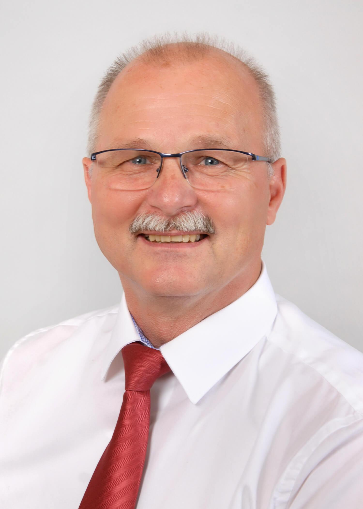 Treppenlift Inhaber Heiko Neumann